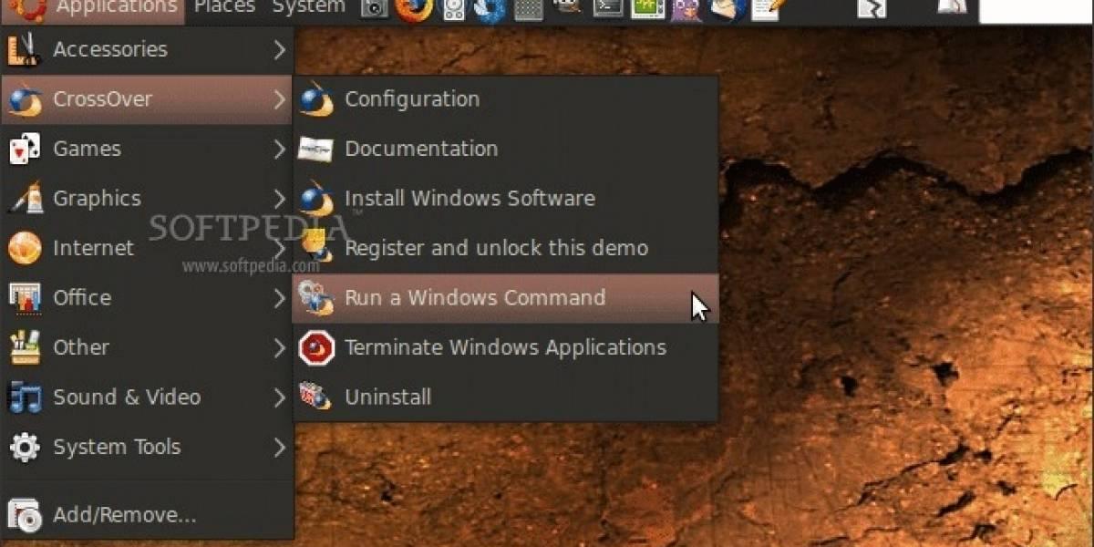Codeweavers CrossOver for Linux y Mac gratuito por hoy