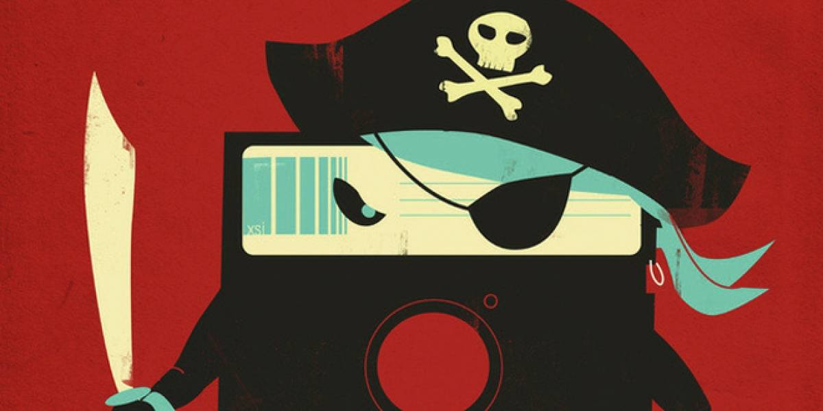 ¡No me digas! 57% del planeta usa software pirata