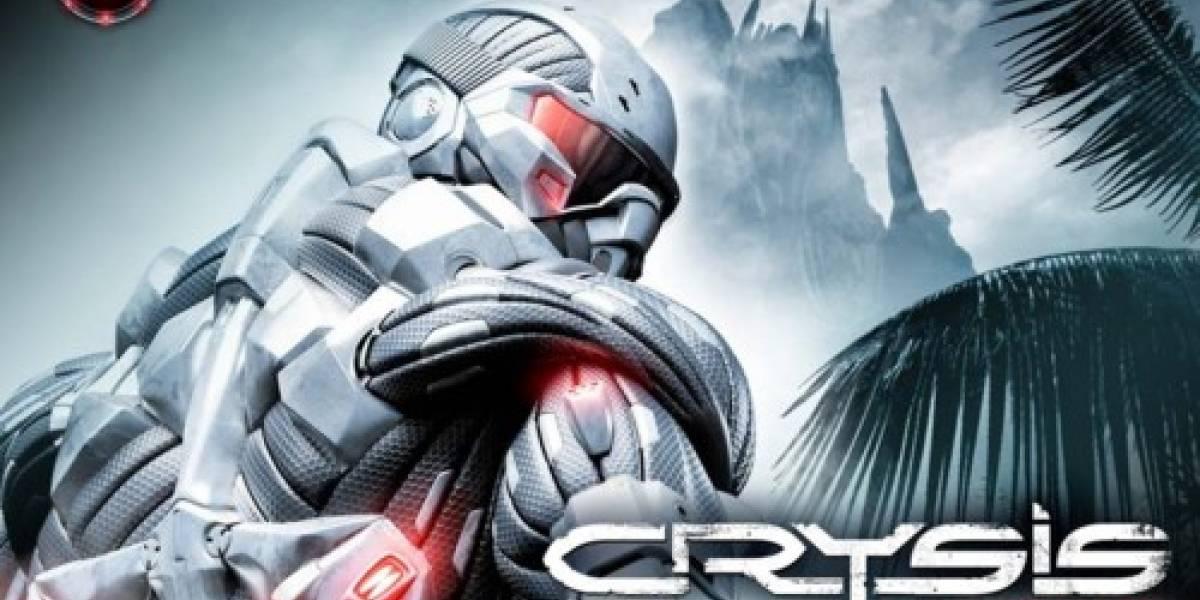 Crytek: Duplicar la calidad visual requiere hardware 10 veces más potente