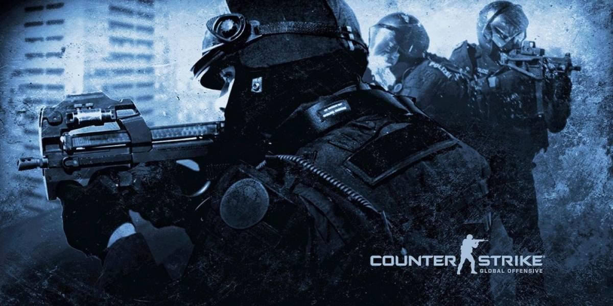 Dos youtubers se meten en gran lío por sitio de apuestas de Counter Strike: Global Offensive