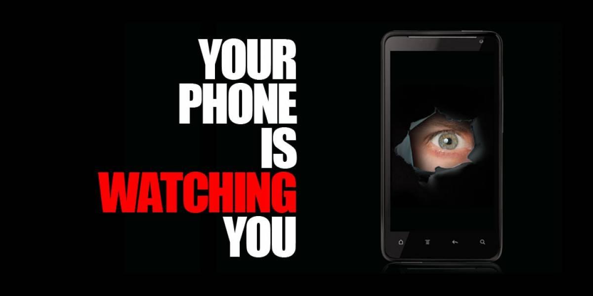 Compañía de software espía de móviles será investigada