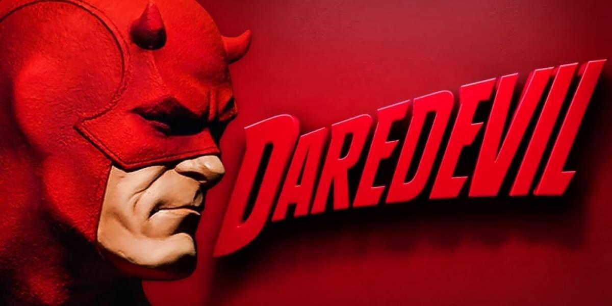 Así se veía el juego cancelado de Daredevil