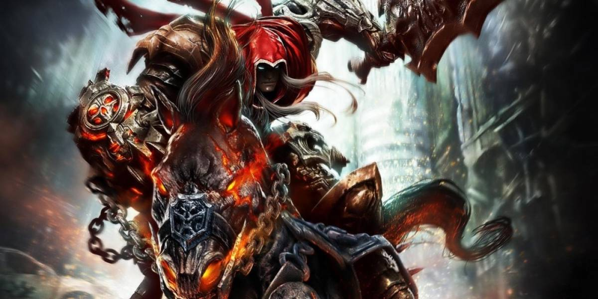 Rumor: Se viene versión remasterizada de Darksiders