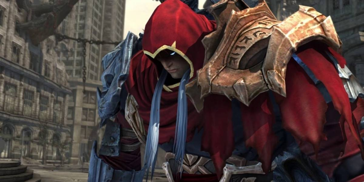 Darksiders Warmastered Edition tendrá soporte para 4K en PS4 Pro y PC