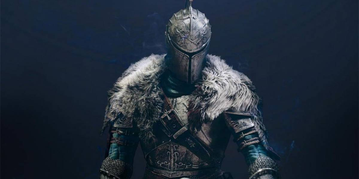 Jugador terminó Dark Souls sin ser golpeado