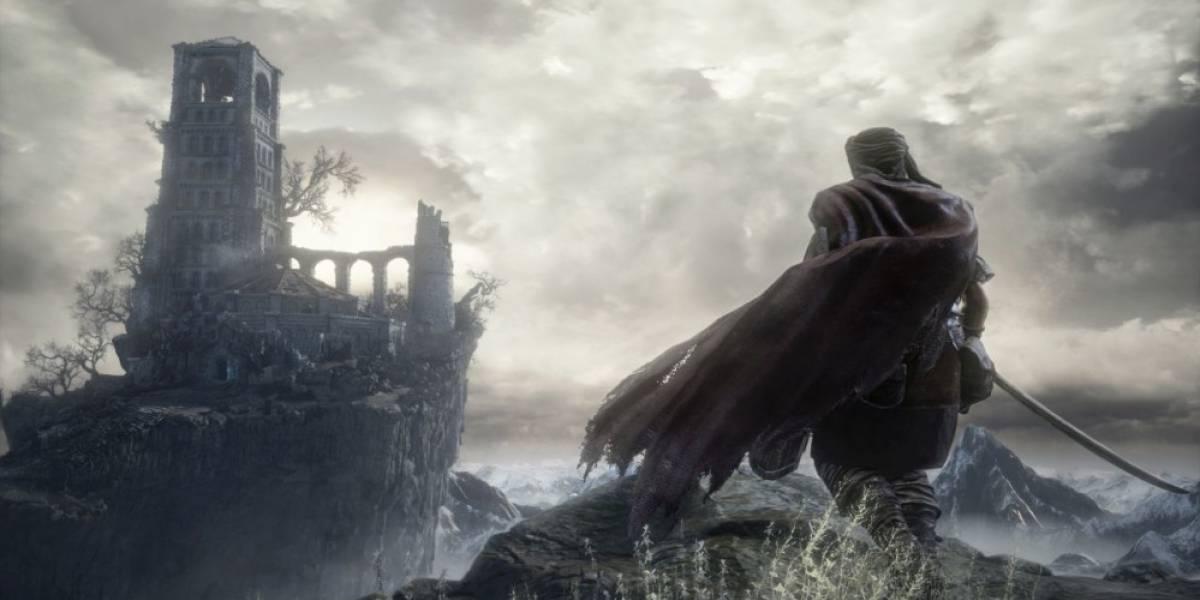 Fans cambian la música del nuevo tráiler de Dark Souls III y queda mucho mejor