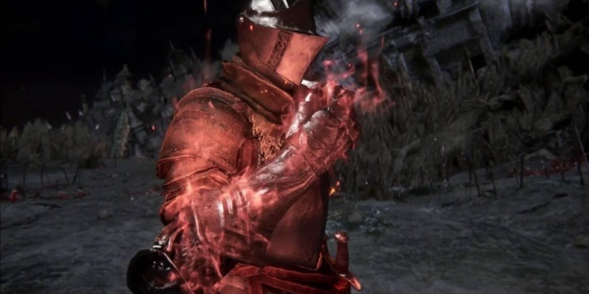 Dark Souls III recibe espectacular tráiler de lanzamiento