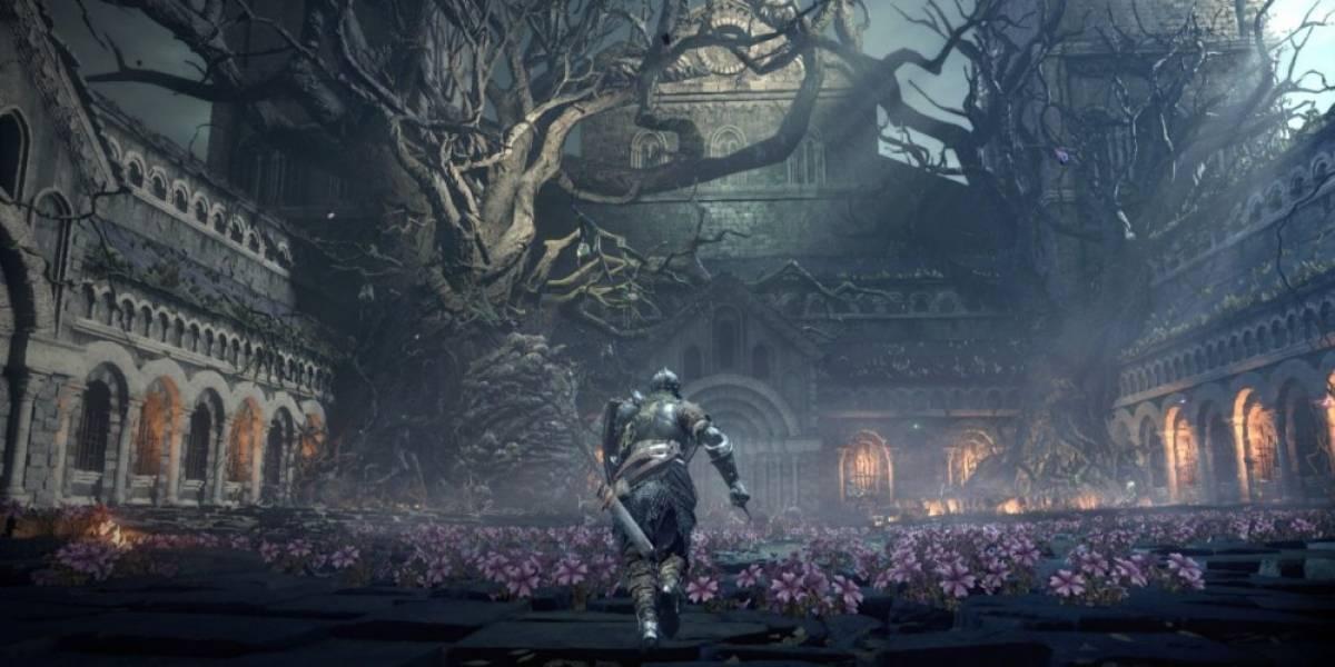 Dark Souls III tiene fecha de salida y nuevos videos con jugabilidad