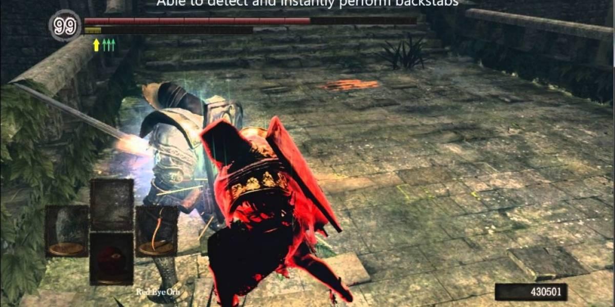 Dark Souls aún vive: crean bot para destruirlos a todos en combate