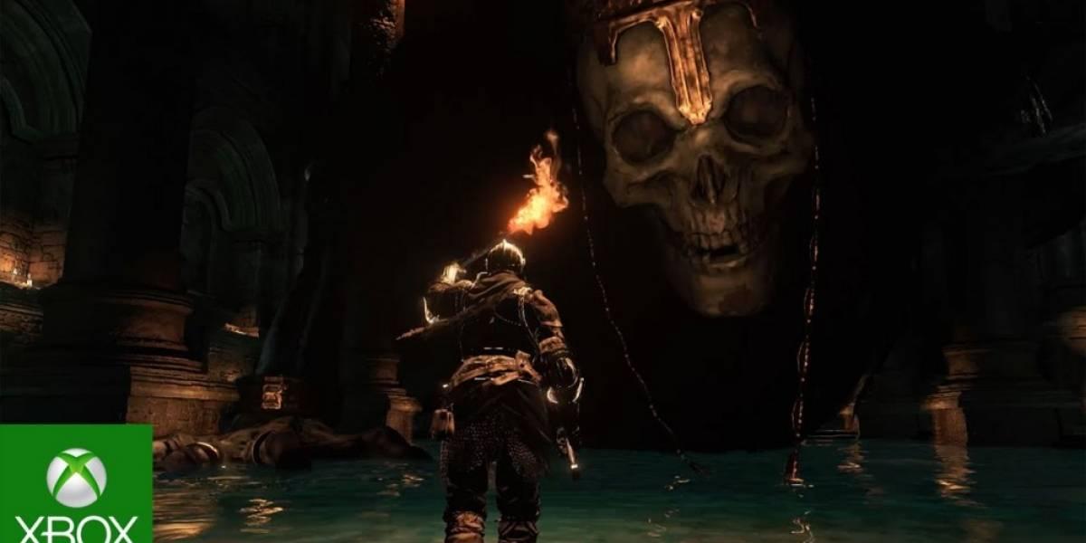 Estudio de Dark Souls III ya está trabajando en un nuevo proyecto