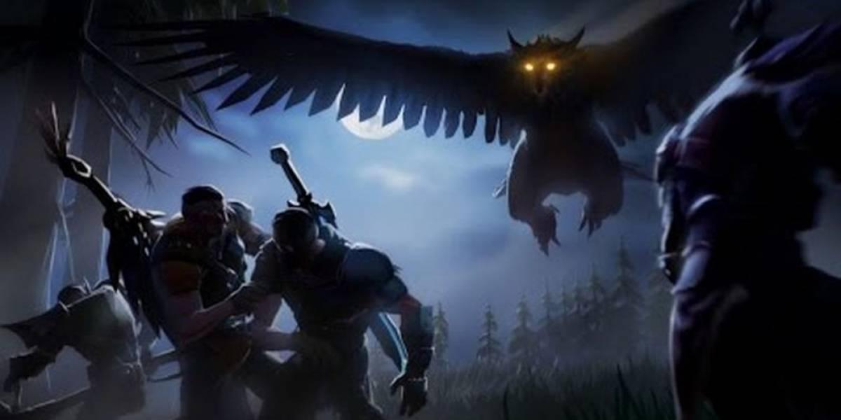 Phoenix Labs presenta Dauntless en The Game Awards
