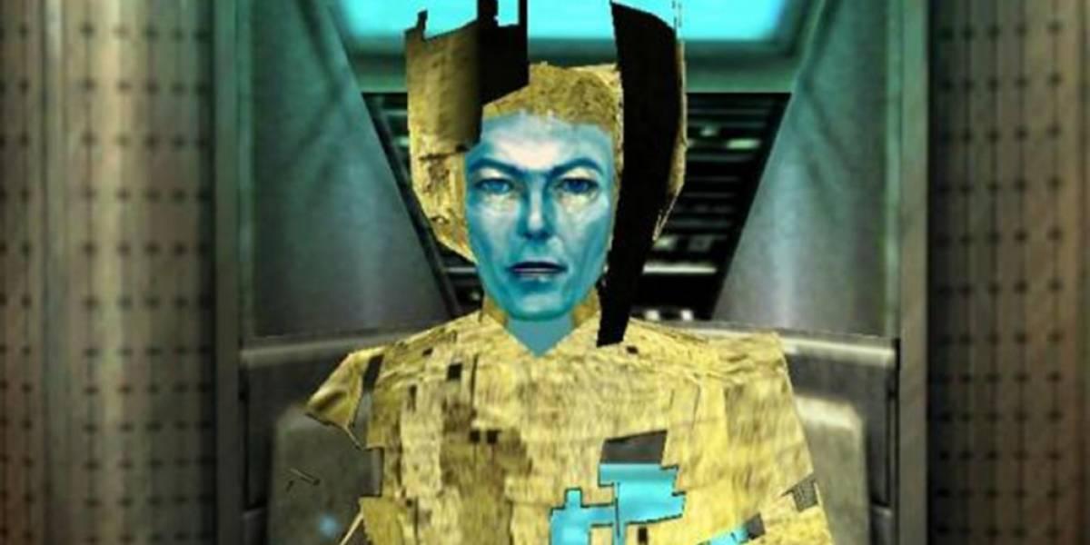 David Bowie y su legado en el mundo de los videojuegos