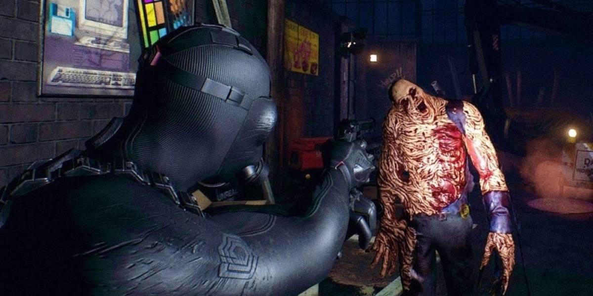 Nuevo tráiler de Daymare: 1998, el juego de horror inspirado en Resident Evil