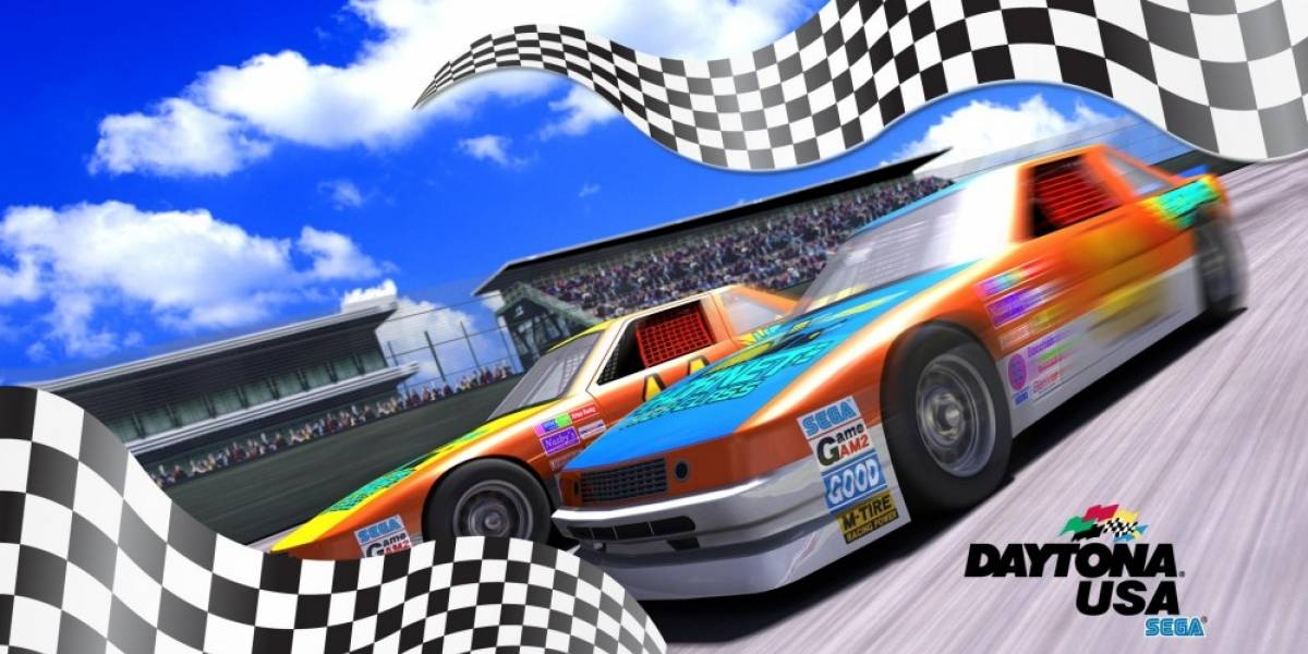 Daytona USA ya es retrocompatible con Xbox One