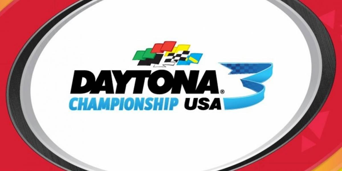 Primer tráiler y detalles de Daytona 3 Championship USA