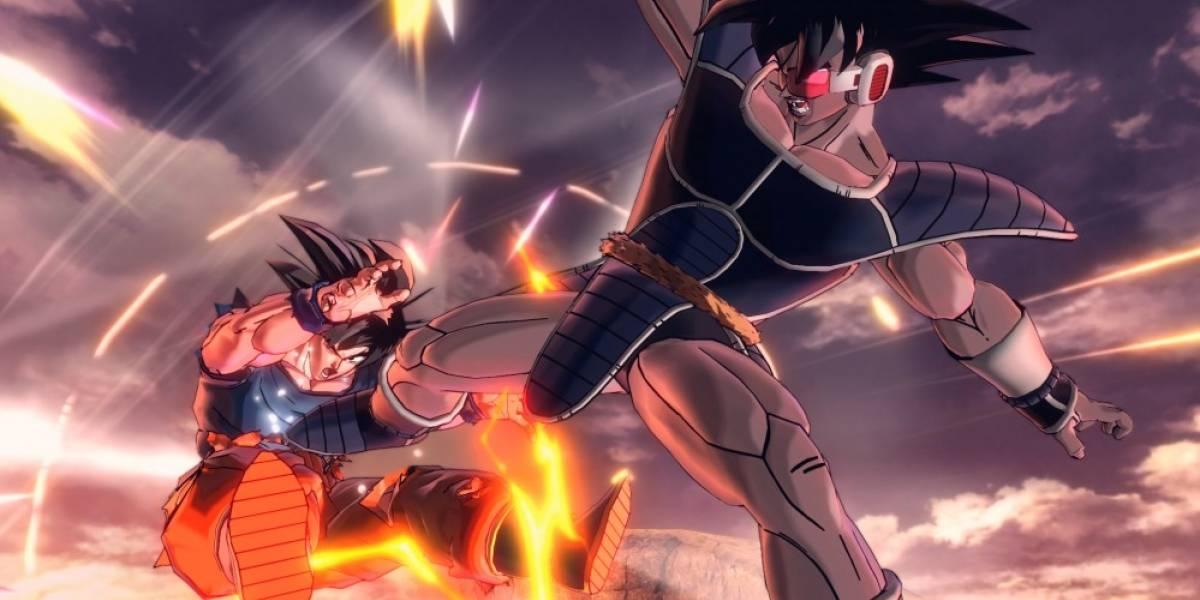 Dragon Ball Xenoverse 2 tiene tráiler de lanzamiento repleto de acción