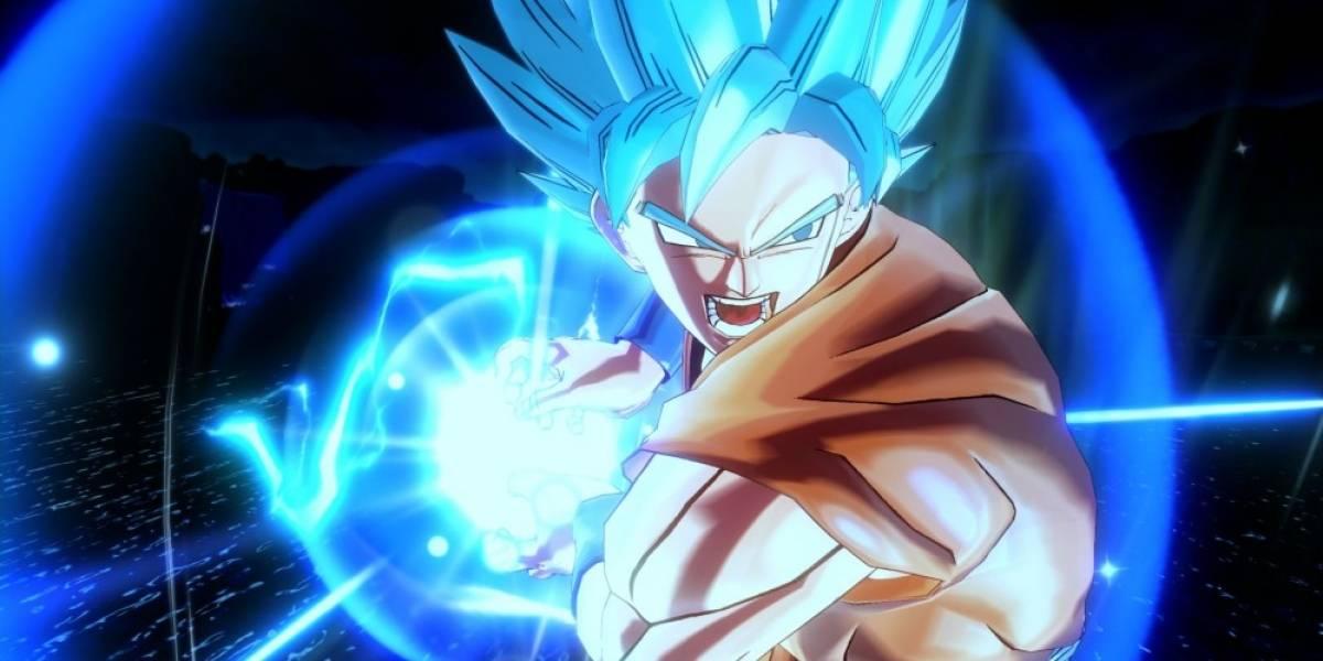 Se lanza nuevo tráiler de Dragon Ball Xenoverse 2