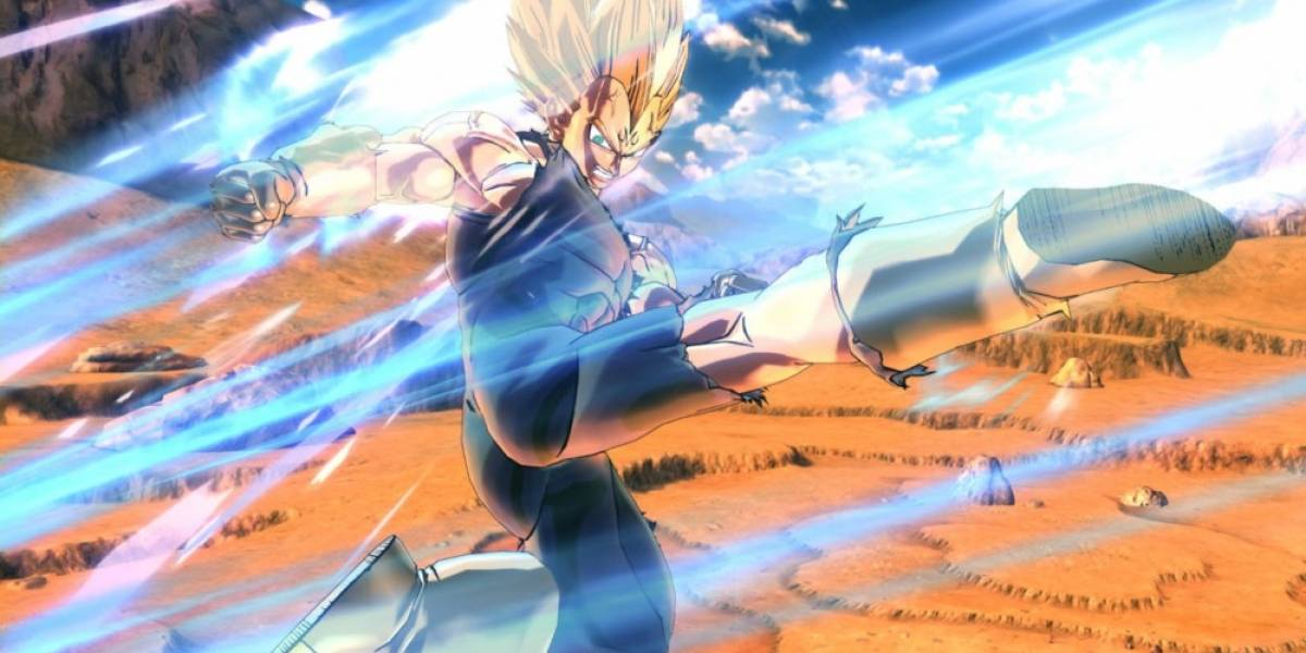 Dragon Ball Xenoverse 2 tendrá beta abierta