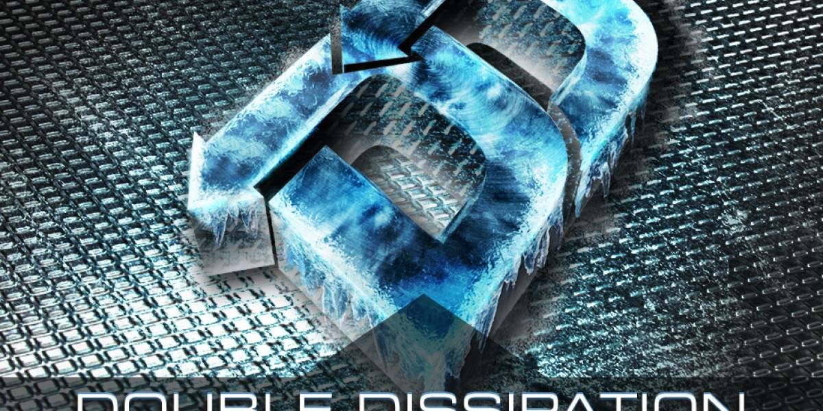 "Nuevas tarjetas de video XFX DD ""Double Dissipation"""
