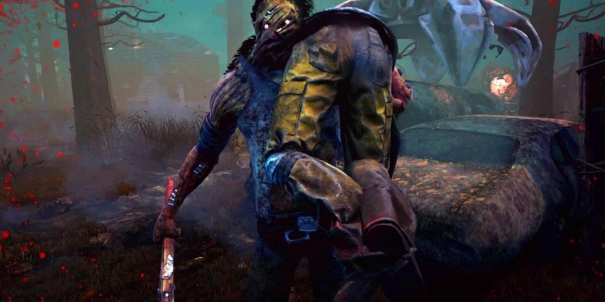Dead by Daylight también se lanzará en PS4 y Xbox One