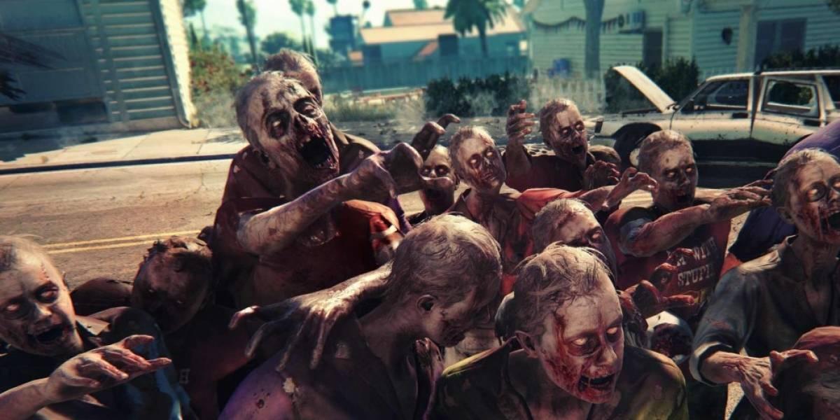 Dead Island: Retro Revenge se filtra antes de ser anunciado oficialmente