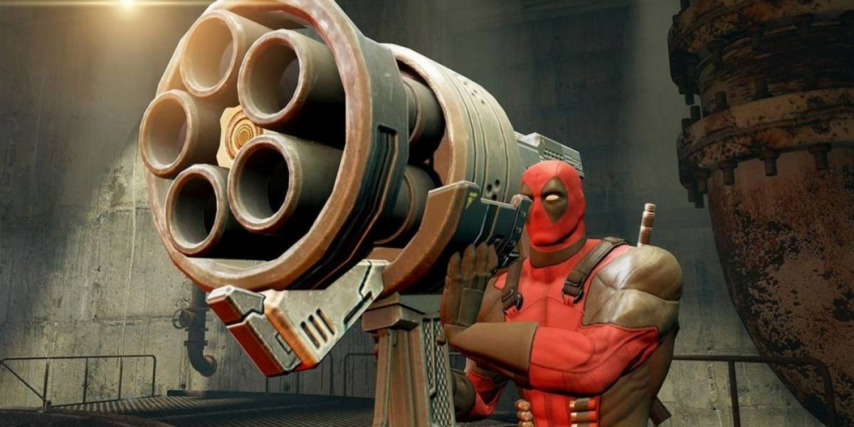 Deals with Gold: Descuentos en Deadpool, MK X, Dragon Age Origins y más