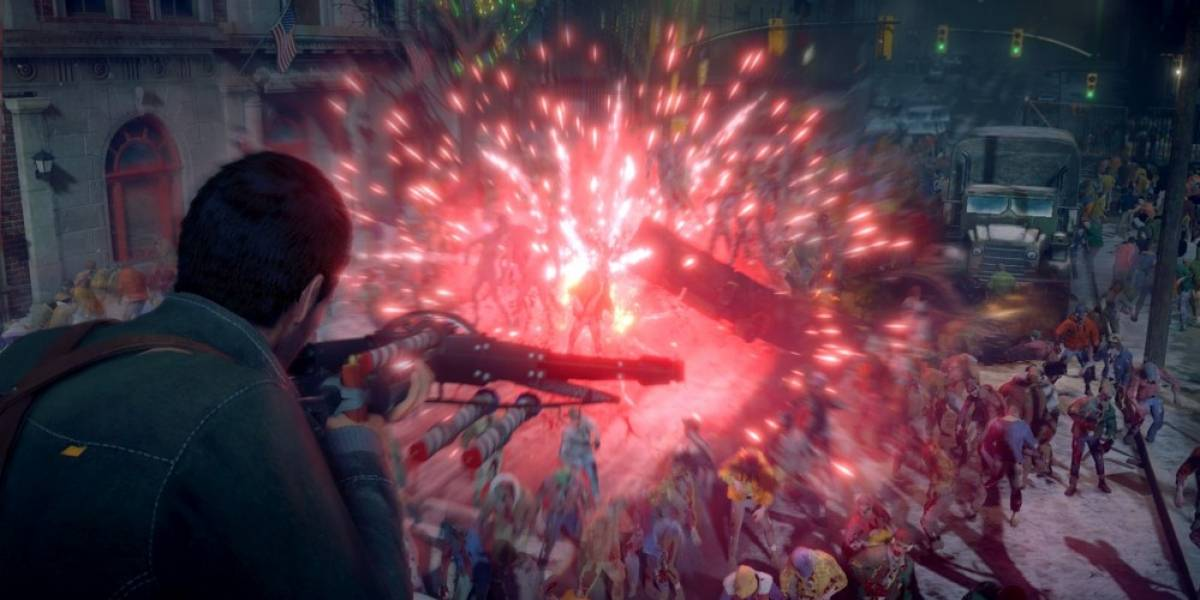 Dead Rising 4 A Primera Vista #E32016