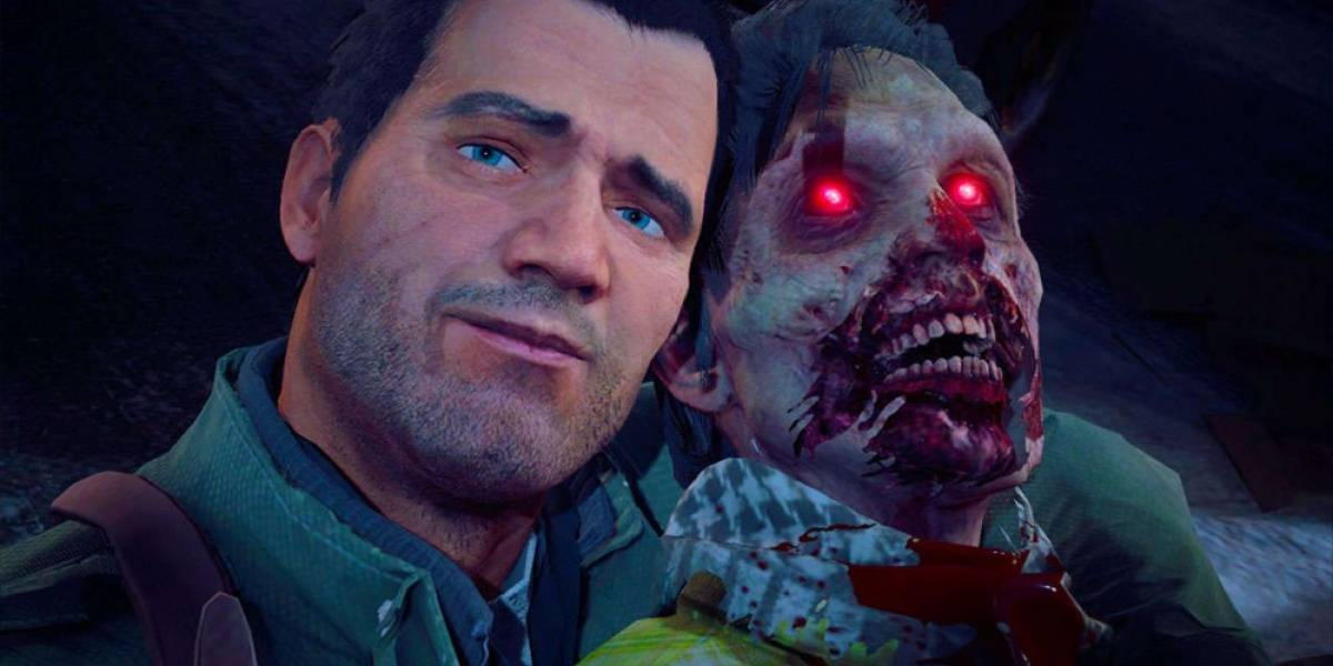 Dead Rising 4 [NB Labs]