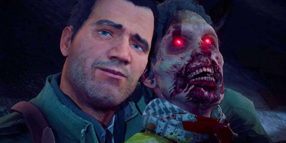 Dead Rising 4 ya está disponible en Steam