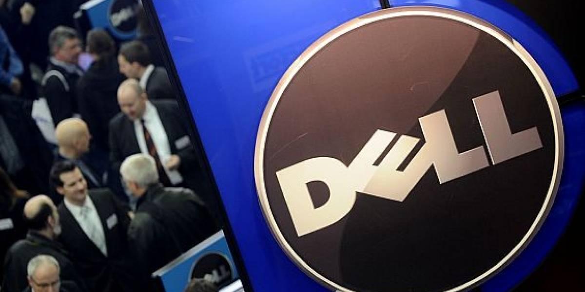 Dell vendió y ganó más que el año pasado, aunque no lo suficiente