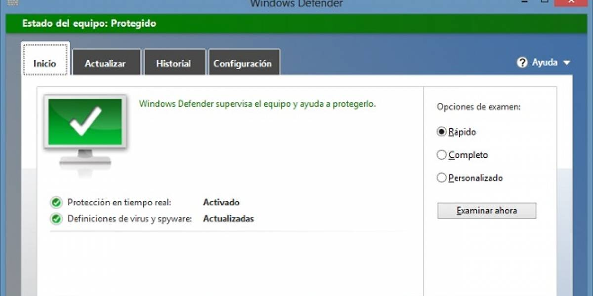Microsoft Security Essentials no alcanza la certificación de AVTest