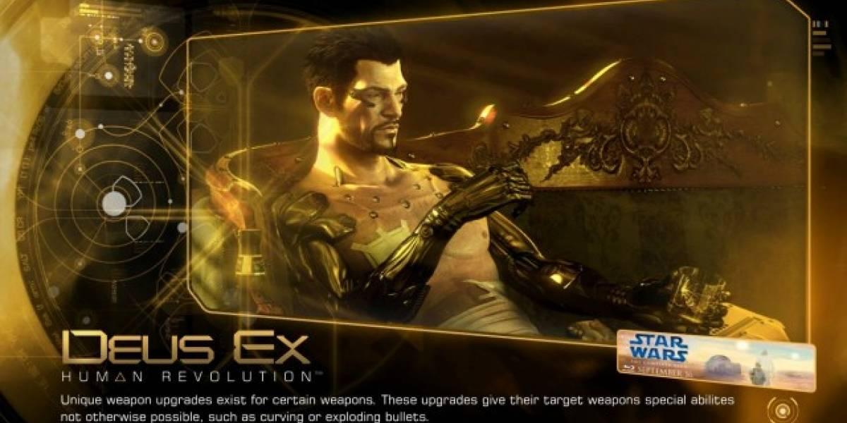 Publicidad en juegos comienza a ser motivo de cracks