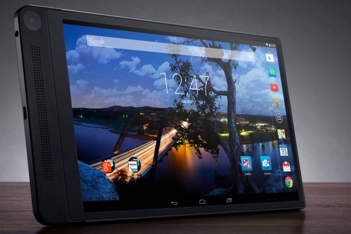 """Dell lanza """"el tablet más delgado del mundo"""" con 6 milímetros de grosor"""