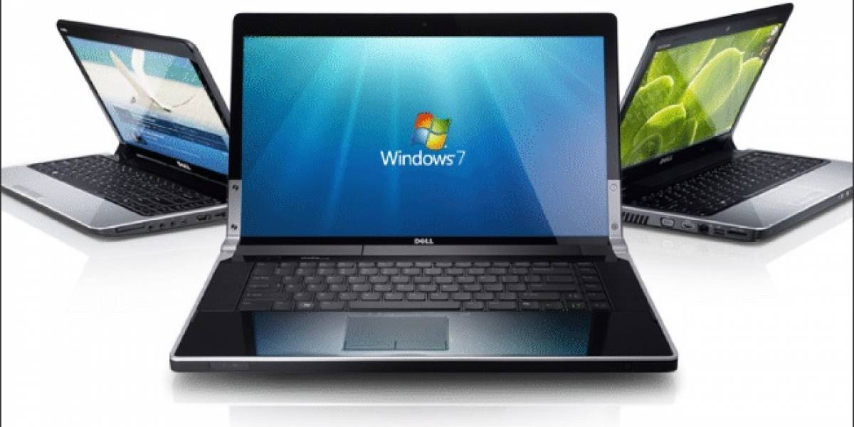 Dell continuará vendiendo equipos con Windows 7