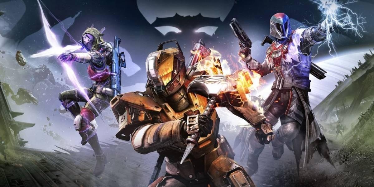 Confirmado: Destiny 2 llegará en el 2017