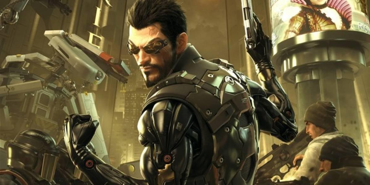 ¿No jugaron Deus Ex: Human Revolution? Vean este resumen de la historia