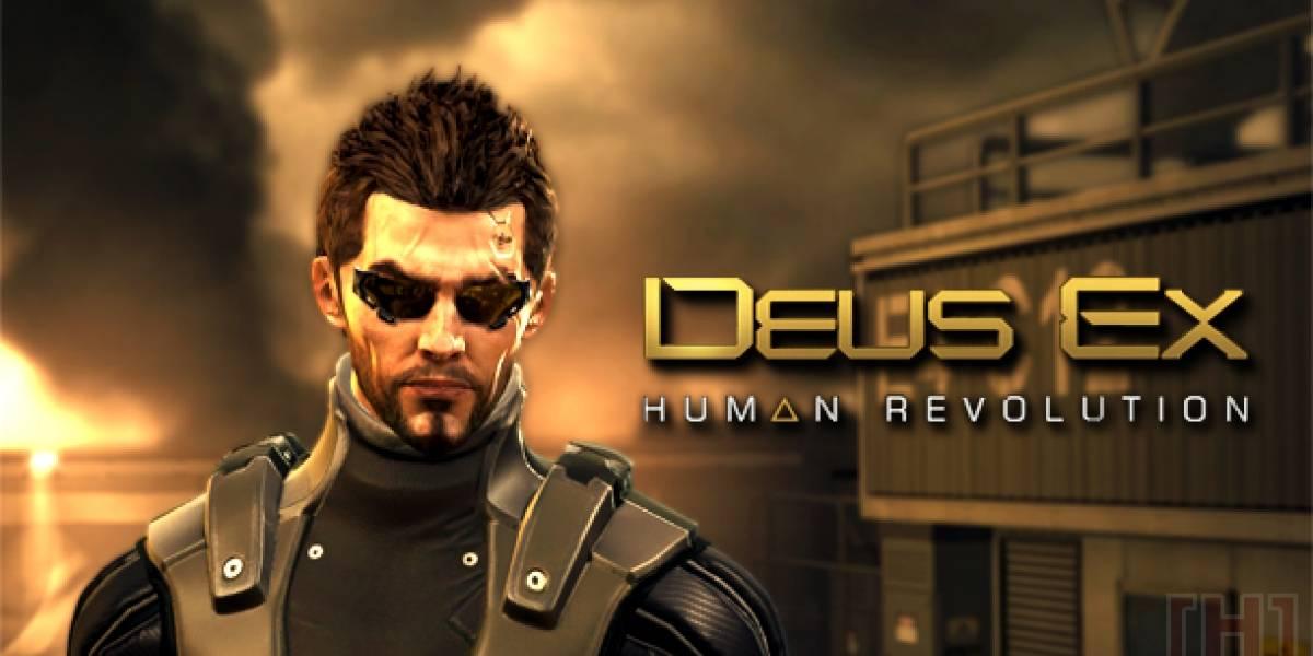 Deus Ex: Human Revolution a prueba