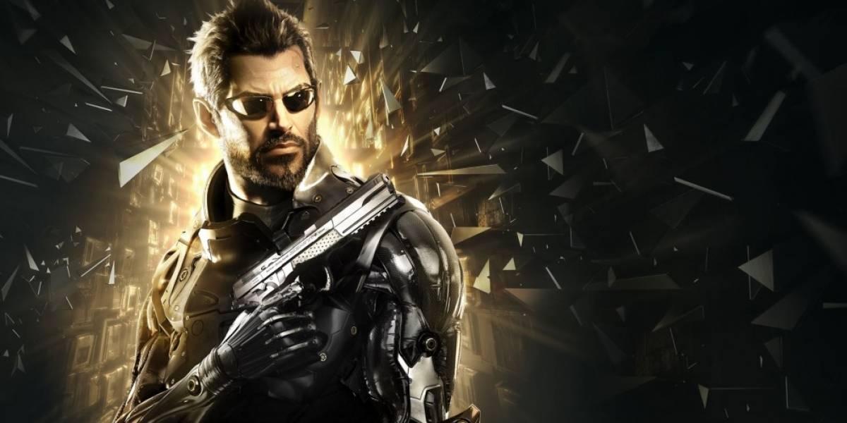 El DLC exclusivo de reserva de Deus Ex: Mankind Divided ahora está disponible para todos