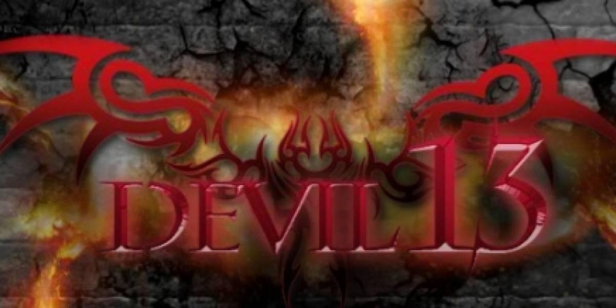 Powercolor lanza su nueva tarjeta de video Devil 13 HD6970