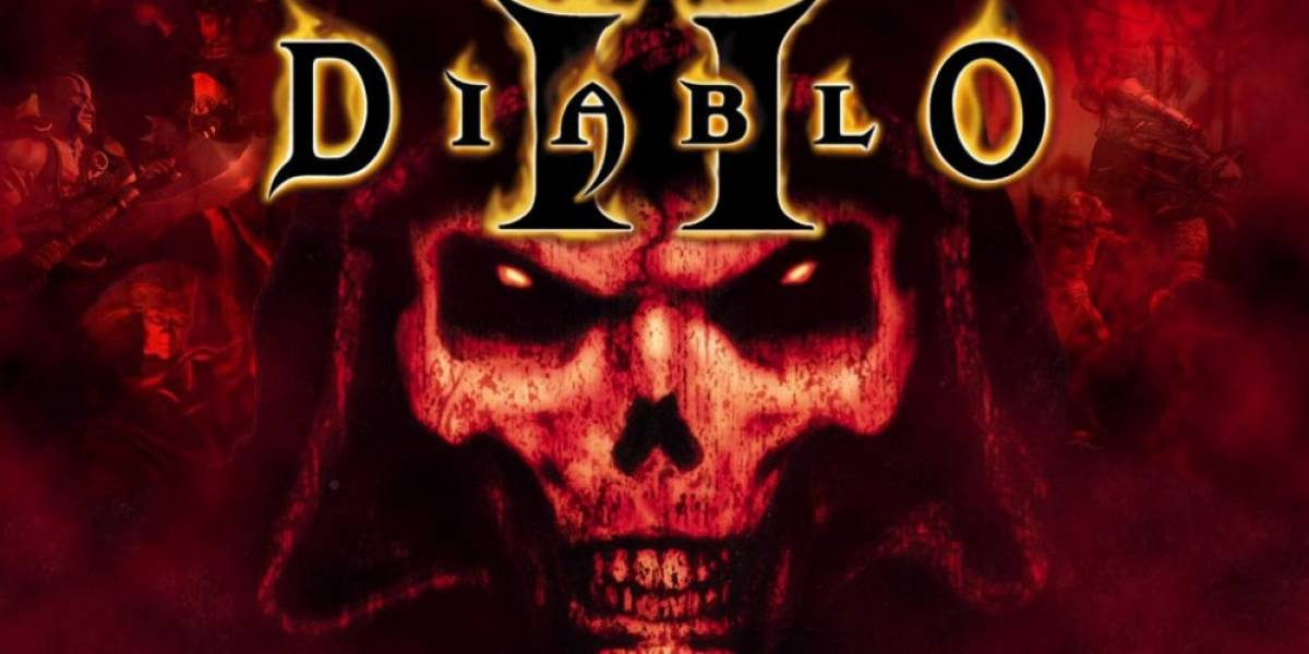 Blizzard libera un nuevo parche para Diablo II