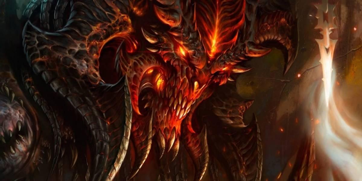 Ya está disponible el parche de 20 Aniversario para Diablo III