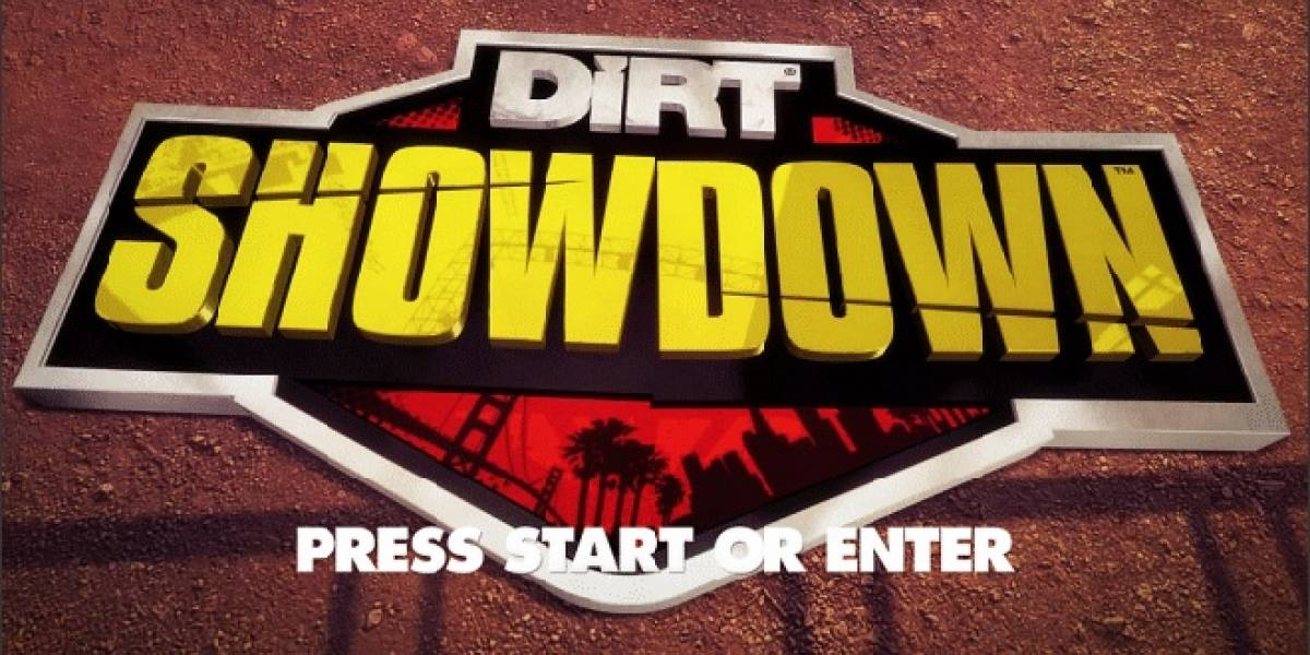 Dirt Showdown probado con 18 tarjetas de video NVIDIA y AMD
