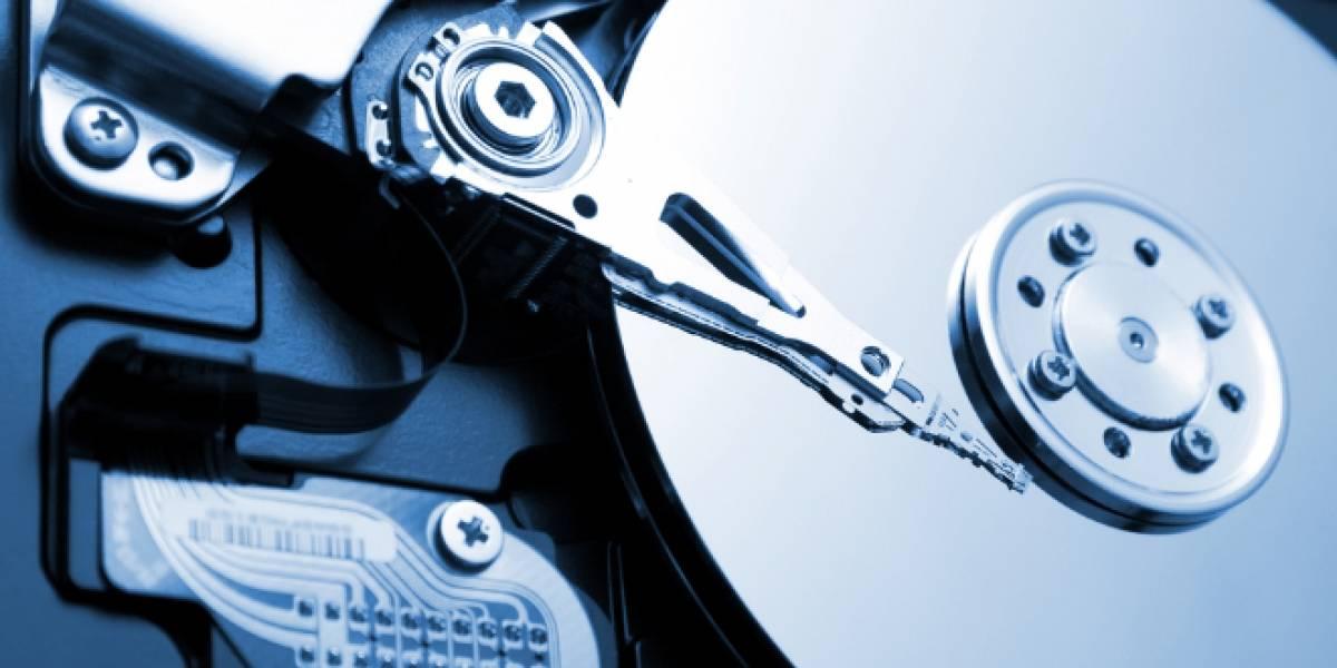 Industria de discos duros intentará crear productos con 5mm de espesor