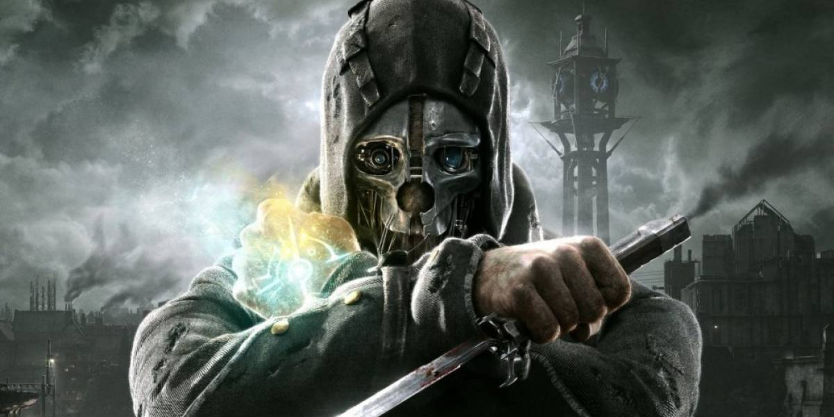 Carrie Fisher tuvo una breve participación secreta en Dishonored