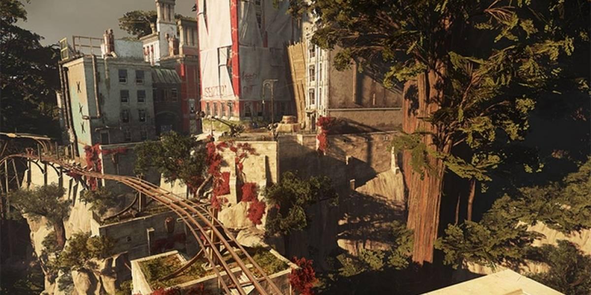 Dishonored 2 tiene nuevo tráiler que nos muestra la creación de Karnaca