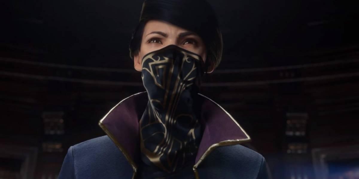 Dishonored 2 recibirá Nueva Partida + y dificultad personalizada