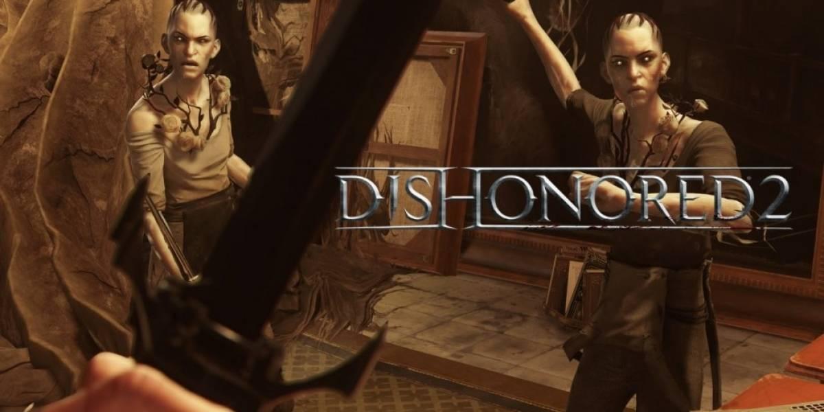 Así son las misiones temáticas épicas de Dishonored 2