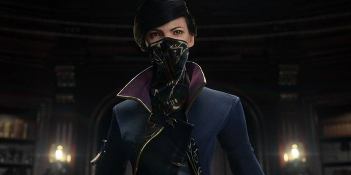 Ya está disponible el modo Nueva Partida+ en Dishonored 2