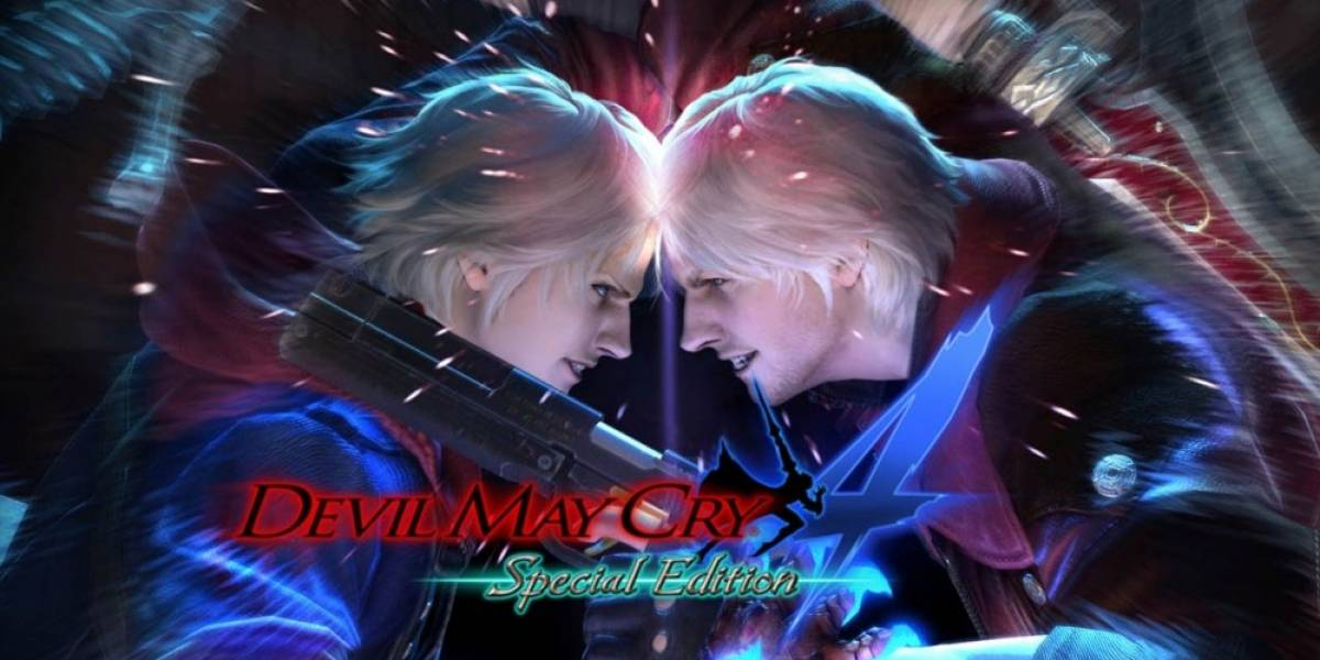 Deals with Gold: Devil May Cry 4 SE, Resident Evil, Metro 2033 y más