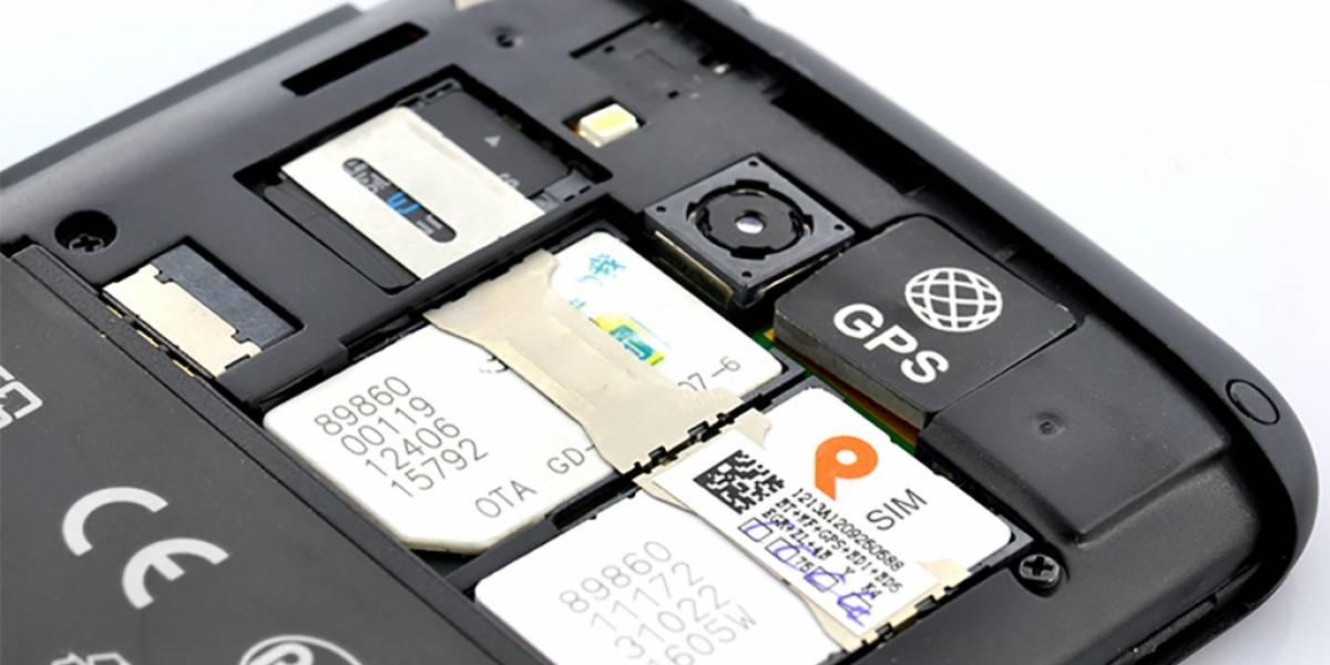 El próximo iPhone podría incluir soporte para doble SIM